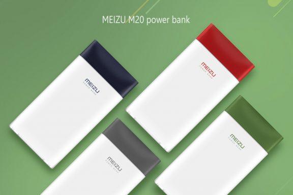 Meizu M20 Power Bank