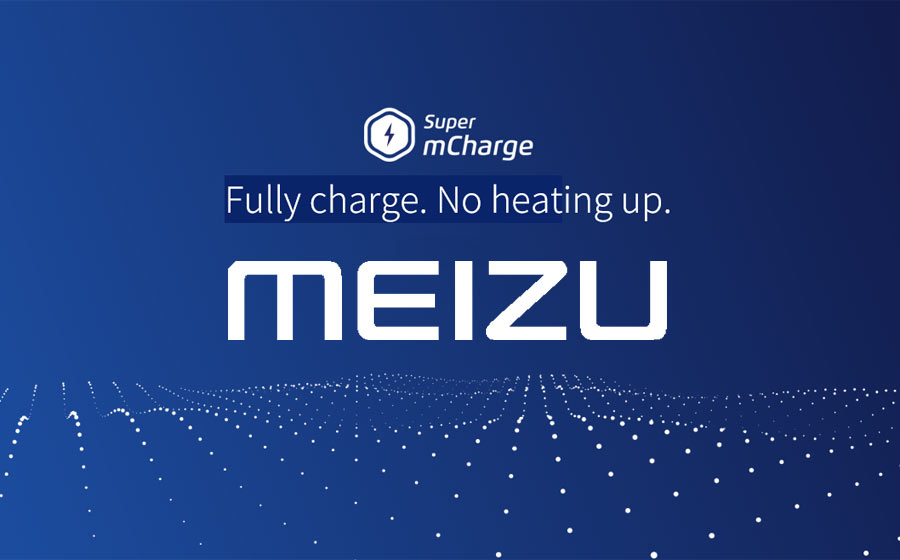 Super mCharge from Meizu
