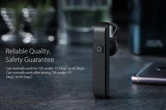 Meizu BH01 Wireless Bluetooth Hands-Free