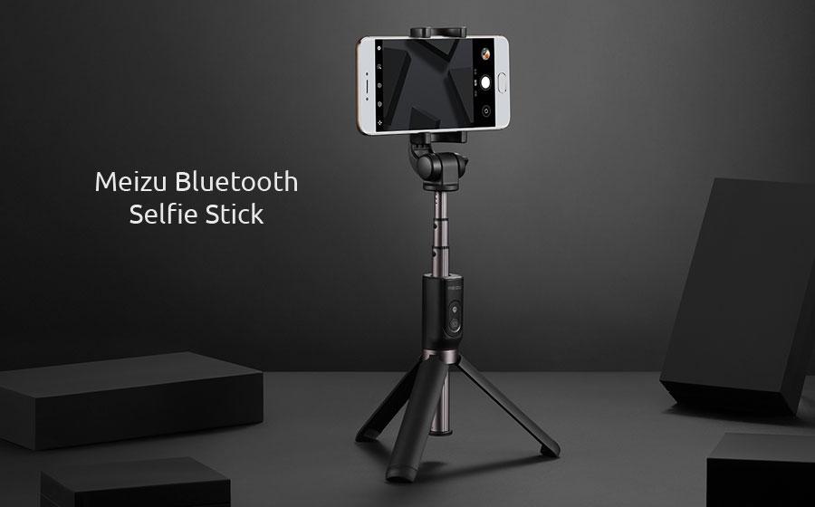 Meizu Bluetooth Selfie Stick Tripod