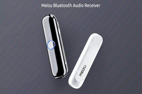 Meizu Bar 01 Bluetooth Audio Receiver