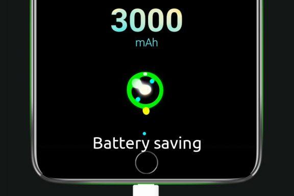 Meizu/Flyme Battery saving