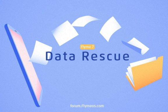 Flyme 7 Data Rescue