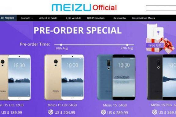 Meizu Official Store AliExpress