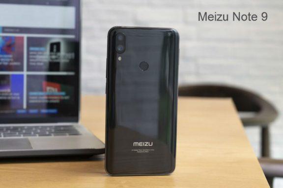 Will Meizu Note 9 also have a Lite version?