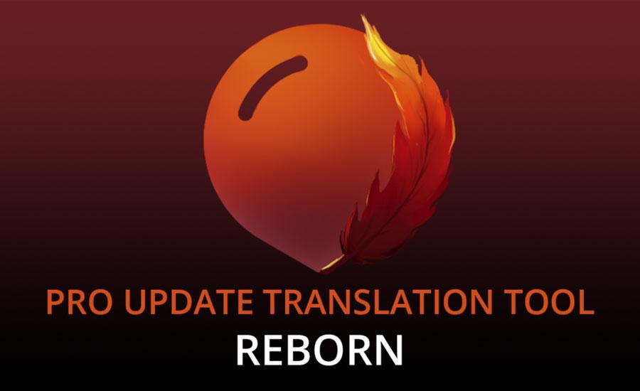 Pro Update Translation Tool REBORN