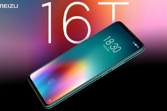 Meizu 16T: The company's first gaming phone specs