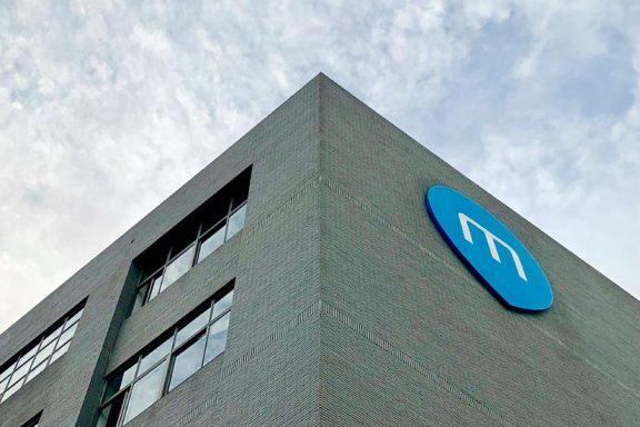 Meizu headquarters building