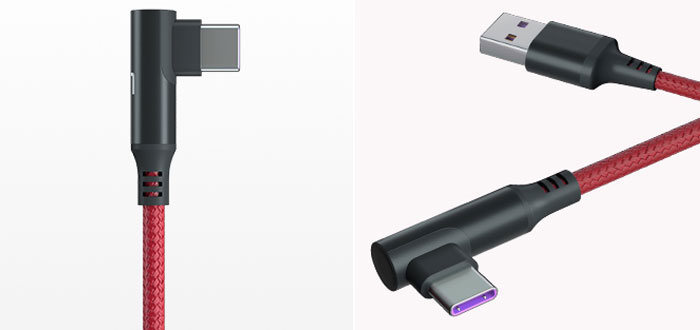 Meizu Type-C game dedicated data cable