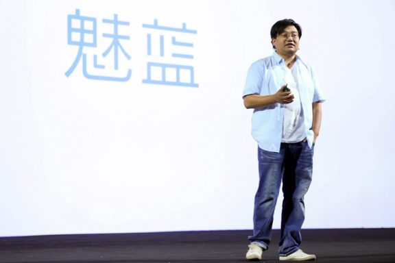 Former Meizu Vice President Li Nan: Chinese companies need to become independent