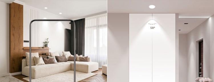 Meizu Lipro LED Downlight