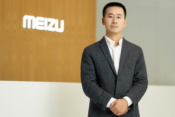 Huang Zhipan is the new CEO of Meizu Technology