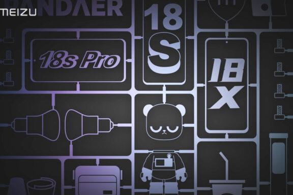 Meizu 18s, Meizu 18s Pro, Meizu 18X, Flyme, Lipro, PANDAER and more on September 22