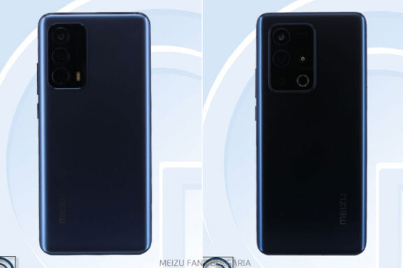Three more smartphones from Meizu this year: Models M182Q, M192Q and M172Q