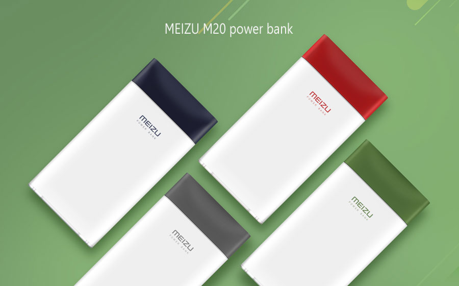 Meizu M20 Power Bank