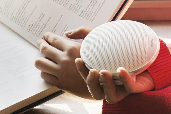 Meizu Portable Bluetooth Speaker A20