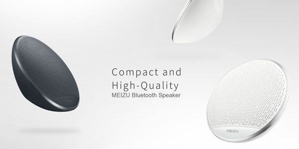 Meizu A20 Bluetooth Speaker
