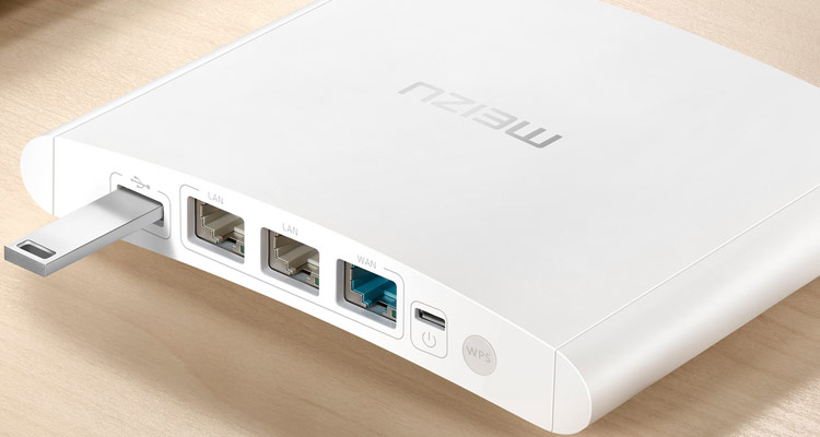 Meizu Router Extreme Edition