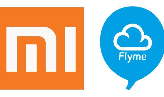 MIUI vs Flyme