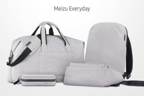Meizu Everyday Light bags