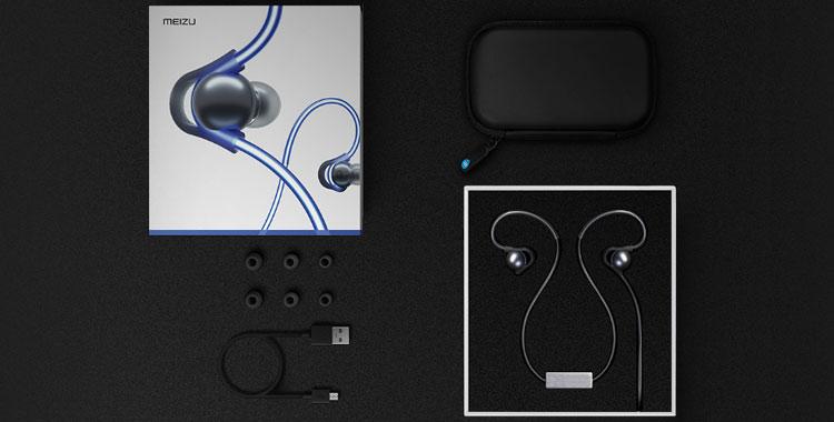 Meizu HALO Laser Bluetooth Headset