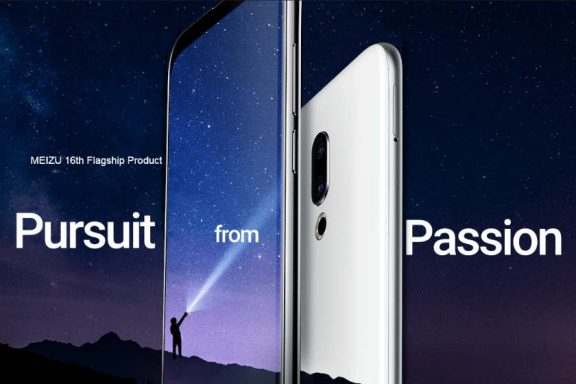 Meizu 16th, Meizu 16th Plus