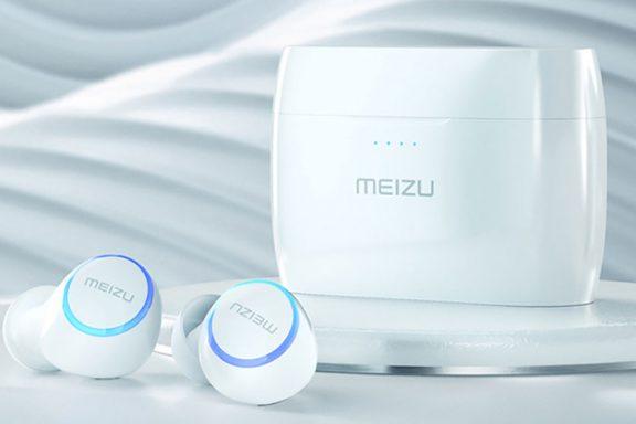 Meizu POP безжични Bluetooth слушалки