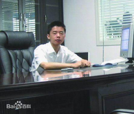 Huang Zhang/Jack Wong