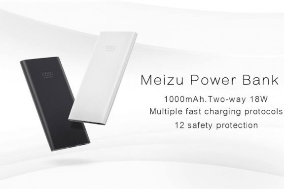 Meizu Power Bank 3