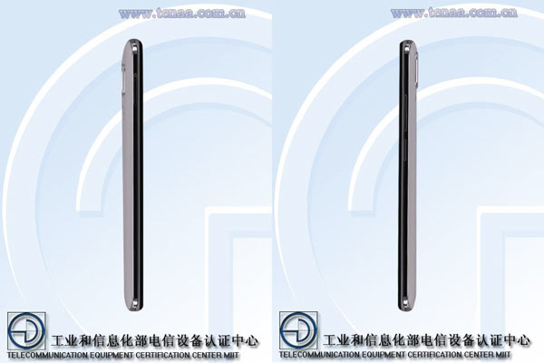 Meizu Note 9 TENAA