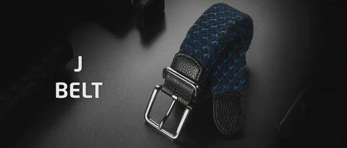 J belt