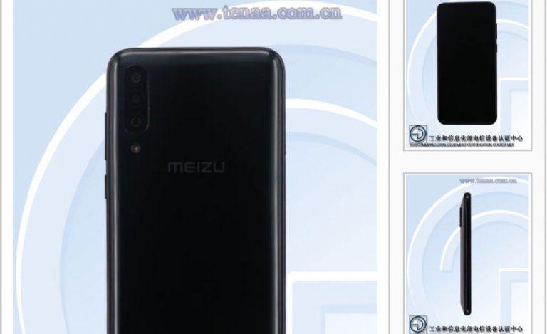 M926Q (Meizu 16Xs)