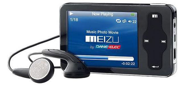 Meizu M6 МР4 плейър