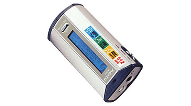 Meizu MX МР3 плейър