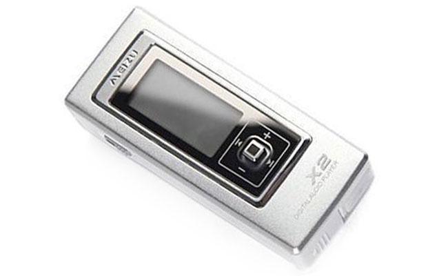 Meizu X2 МР3 плейър