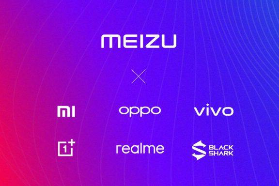 Meizu, OnePlus, Realme и Black Shark се присъединиха към Peer-to-Peer Transmission Alliance