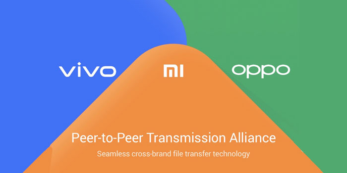 Meizu, OnePlus, Realme и Black Shark се присъединиха към Peer-to-Peer Transmission Alliance
