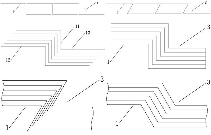 Meizu с патент за мобилен телефон със сгъваем екран