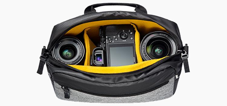 Meizu Lifeme Camera Bag