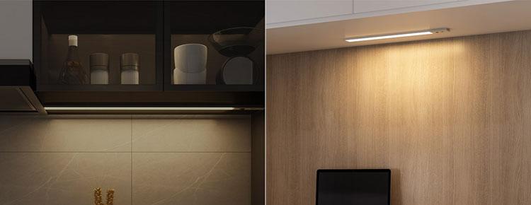 Meizu Lipro LED осветлeние за шкафове