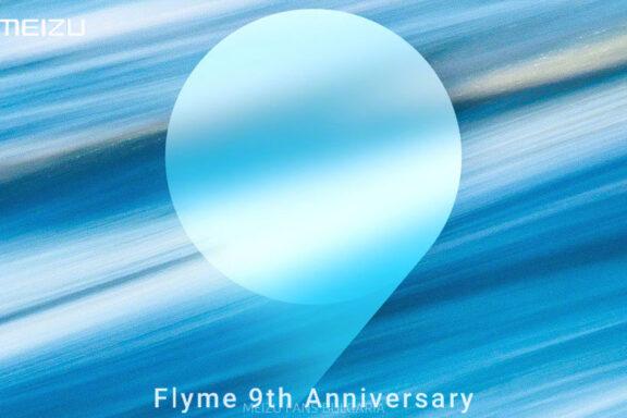 FlymeOS на Meizu отбелязва своята 9-та годишнина