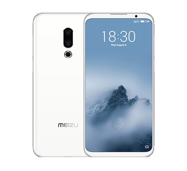 Meizu 16th and Meizu 16th Plus