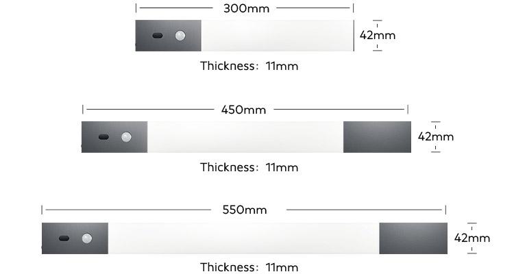 Meizu Lipro LED Smart Sensor Cabinet Light